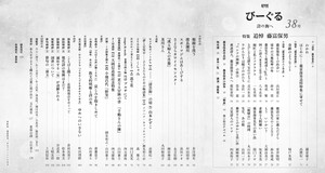 Beagle38_mokuji